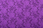 Strech Lace( Purple)
