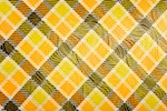 Pattern/Abstract Hologram (Yellow/Orange/Chartreuse/Multi)