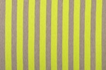 Printed Stripes (Neon yellow/Gray)