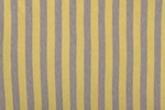 Printed Stripes (Gray/Yellow)