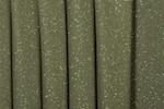 Sheer Glitter/Pattern (Olive/Olive)