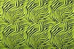 Animal Prints (Lime/Black)
