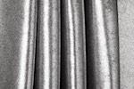 Metallic Slinky (Black/Silver)
