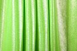 Metallic Slinky (Lime/Silver)
