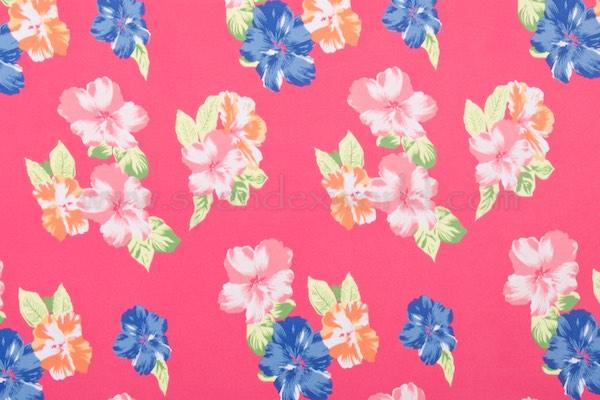 Floral Prints (Pink/Blue/Green/Multi)