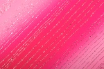 Pattern/Abstract Hologram (Pink Ombre Pattern)