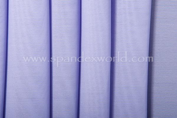 Powernet - 50 Wide Medium Weight (silver) | Spandex World