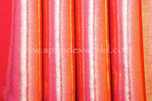 Mystique Spandex (Sangria/Copper)