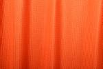 Non-stretch Athletic Net (Orange)