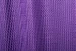 Non-stretch Athletic Net (Purple)