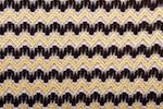 Stretch Lace (Black/Gold)