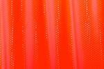 Glitter/Pattern Stretch Velvet (Hot Orange/Hot Orange)