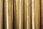 Metallic Slinky (Black/Gold)