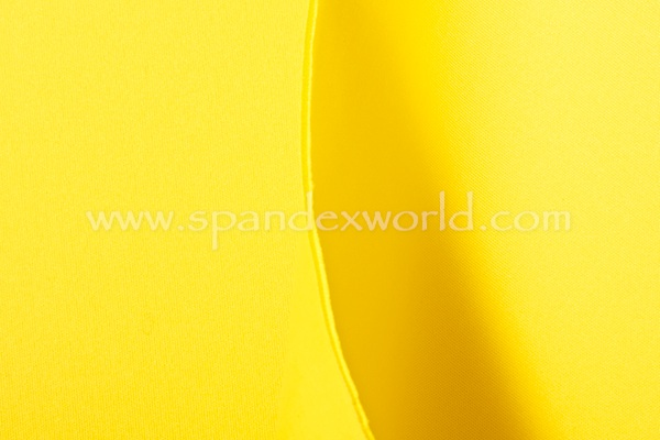 Spacer (Yellow)