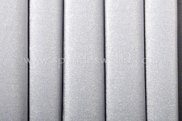 Milliskin Shiny (Silver)