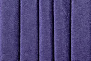 Solid Color Slinky (Deep Purple)