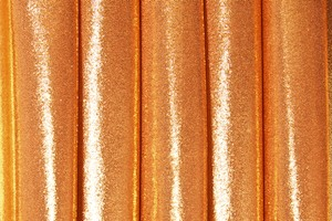 Mystique Spandex (Orange/gold)