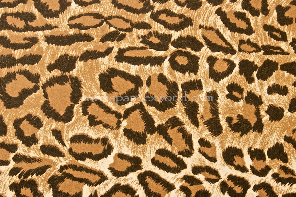 Animal Prints (Brown/Black/Multi)