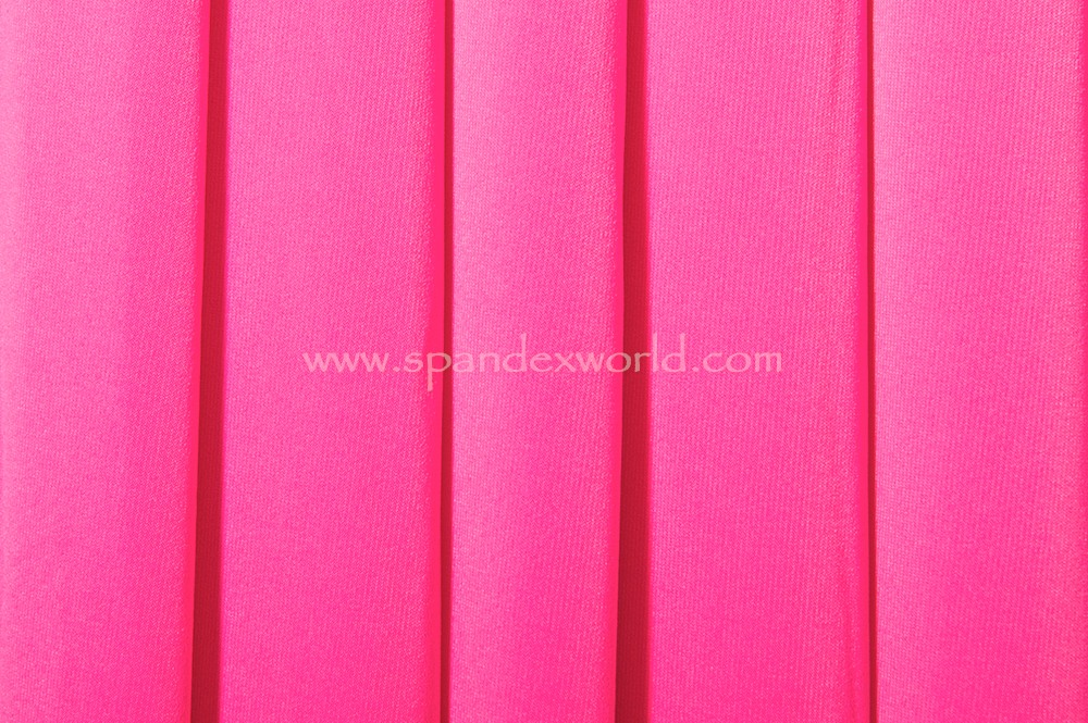 Stretch ITY (Hot pink)