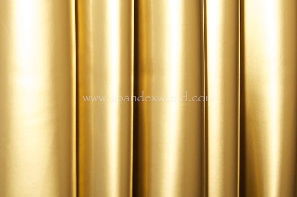 4 Way Stretch Vinyl - Shiny (Gold)