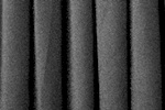 Football Pants Spandex-medium weight  (Black)
