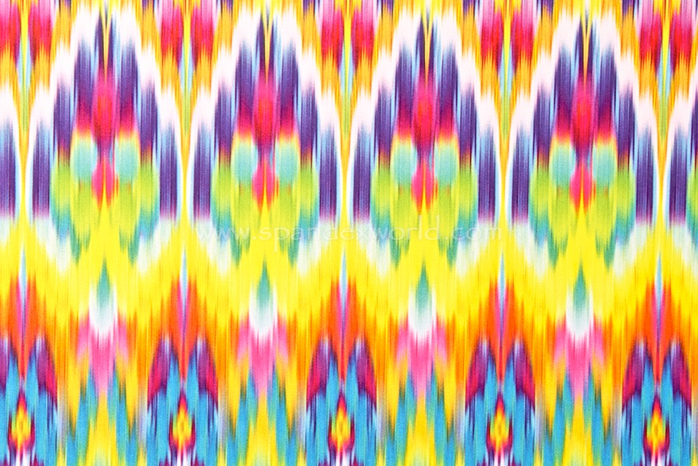 Aztec Prints  (Red/Blue/Yellow/Multi)