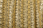 Non Stretch Sequins (Gold/Gold/Gold)