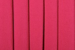 Cotton Lycra® (Hot pink) (Heavy-weight)