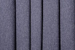 Cotton Lycra® (Heather Navy) (Heavy-weight)
