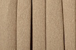 Cotton Lycra® (Heather Nude) (Heavy-weight)