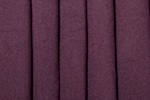 Cotton Lycra® (Eggplant) (Heavy-weight)