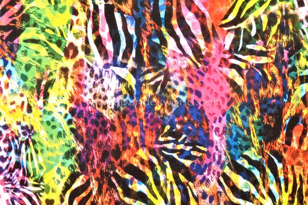 Animal Prints (Black/Red/Purple/Yellow/Multi)