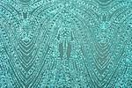 Cracked ice lace (Turquoise/Aqua)