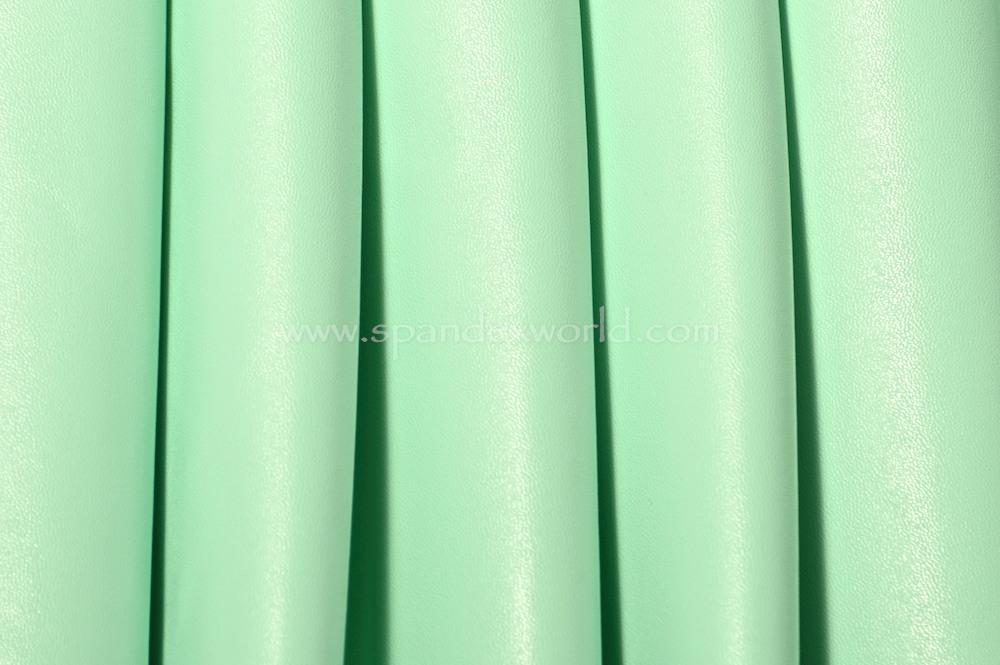 Faux Leather - 2 Way (Mint)