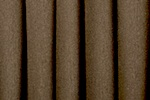 Cotton Lycra® -(Brown)- (Medium Weight)