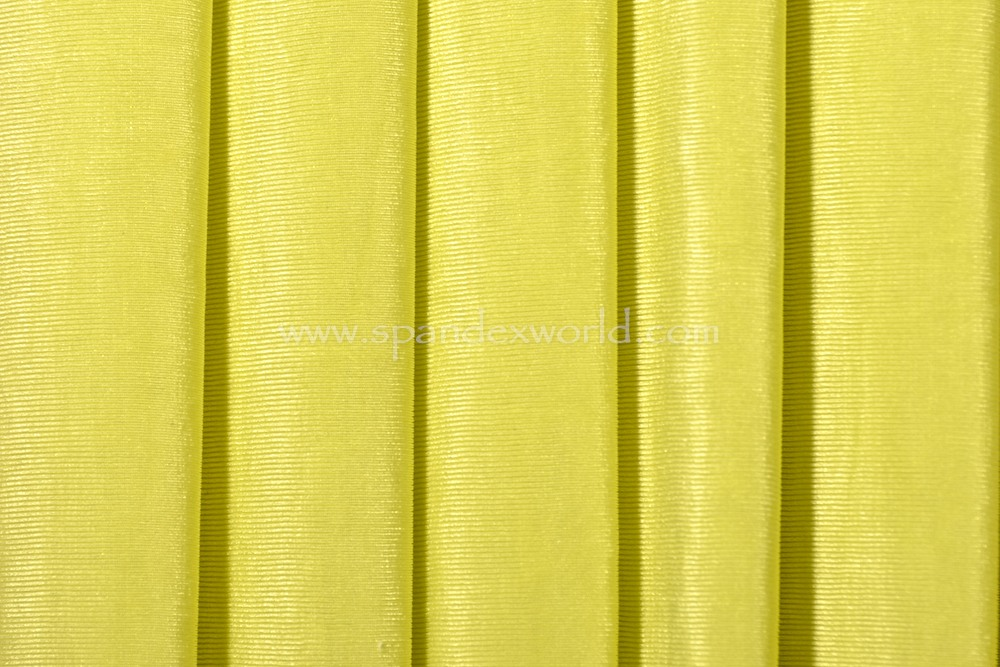Solid Color Slinky (Lime)