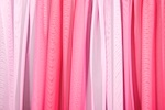 Ombre Mesh (Hot Pink/Lt. Pink)
