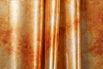 Metallic Mesh (Orange/Orange/Multi)