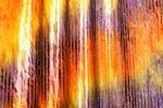 Glitter/Pattern Stretch Velvet (Purple/Orange/Gold/Multi)