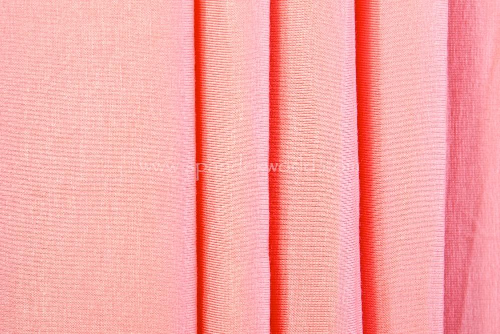Rayon Lycra® (Candy Pink)