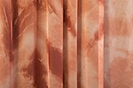 Tie Dye Mesh (Rust/Multi)