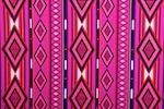 Aztec Prints  (Fuchsia/Coral/Black/Multi)