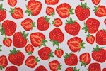 Digital Print (Strawberry)
