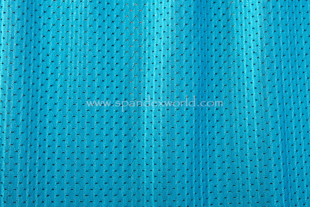 Athletic Net (Turquoise)
