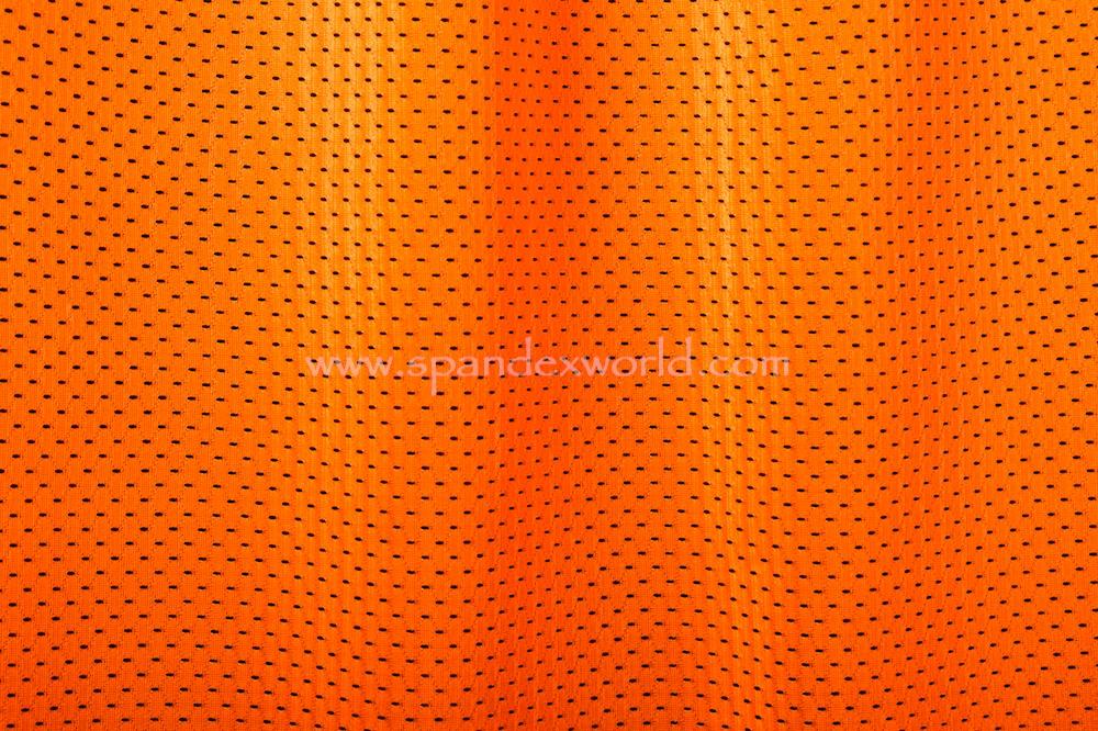 Athletic Net (Neon Orange)