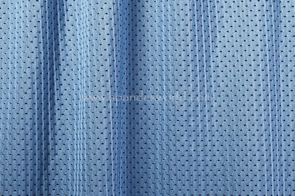 Athletic Net (Periwinkle Blue)