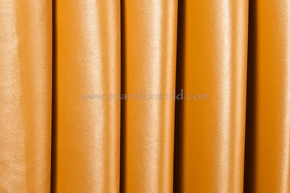 Faux Leather -2 way (Caramel)