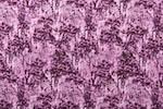 Abstract Print (Plum/White)